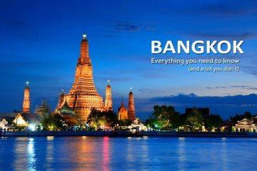 Phuket   Bangkok