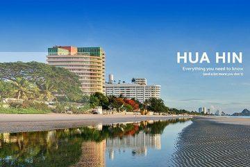 Hua Hin   Bangkok
