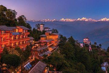 Kathmandu   Nagorkot 4D 3N