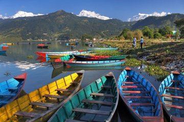 Kathmandu   Pokhara 5D 4N
